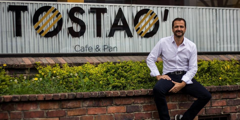 Tostao' ya es la cadena de café con más tiendas en Colombia.