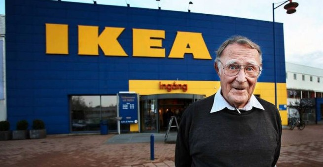 IKEA AÑOS 20