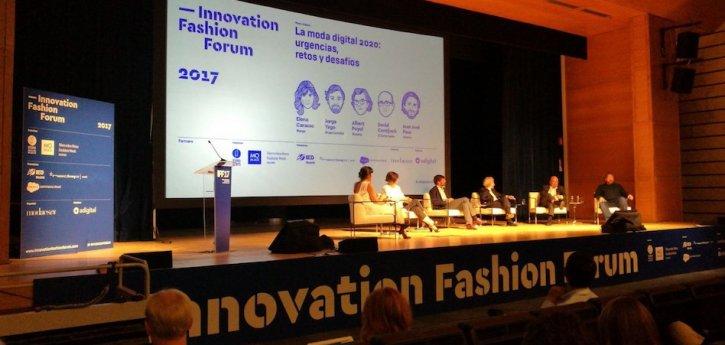 Innovation Fashion Forum: cuenta atrás para (re)pensar el negocio de la moda