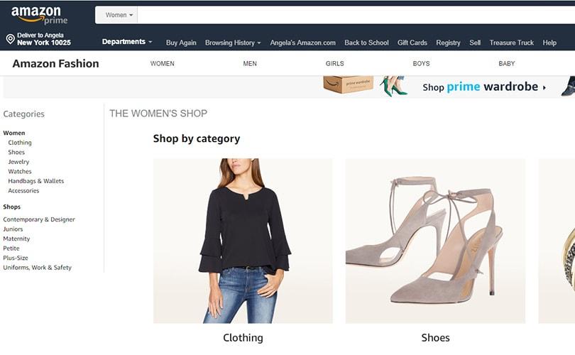 La actualización de Morgan Stanley acerca a Amazon valoración de mercado récord