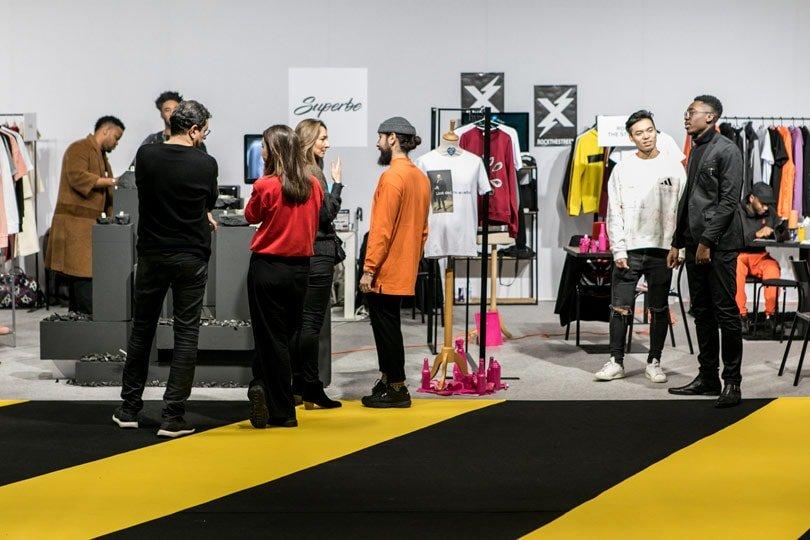 """""""Actualmente somos la mayor concept store del mundo"""", Frédéric Maus (WSN)"""