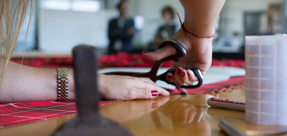 Nextil, el primer hólding del textil en España aupado por el capital
