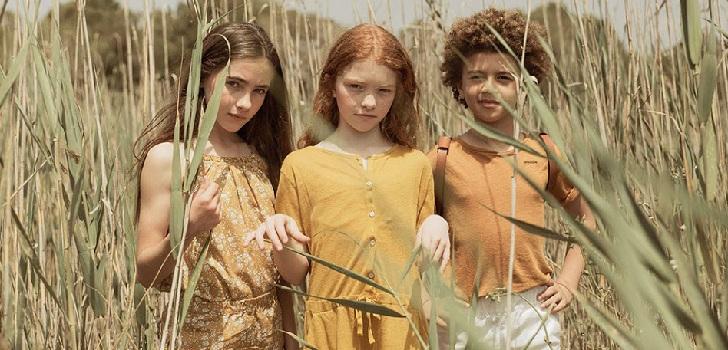 The New Society, la moda infantil de una ex Inditex arranca en Japón, Corea y Taiwán