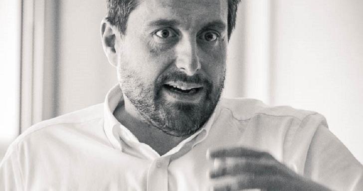 """Diego de Vicente (Moddo): """"Dejada atrás la época de las pantallas, lo que quedan son precisamente los puntales del comercio"""""""