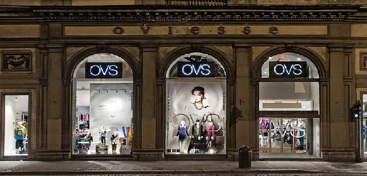 OVS tropieza en el tercer trimestre: sus ventas caen un 4% en los primeros nueve meses