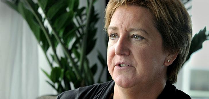 Van de Velde ficha una ex Sara Lee como consejera delegada