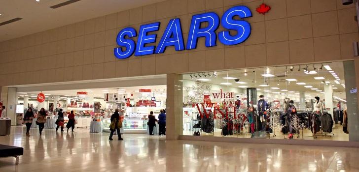 Sears encara el cierre: el consejo rechaza la oferta del presidente