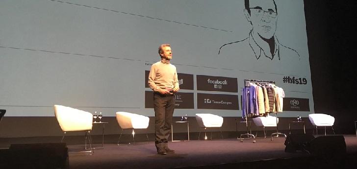 """Alfred Vernis (Inditex): """"La gente va a comprar moda, no sostenibilidad"""""""