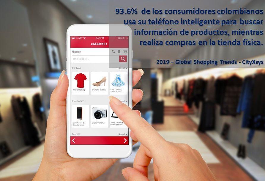 consumidores dependientes